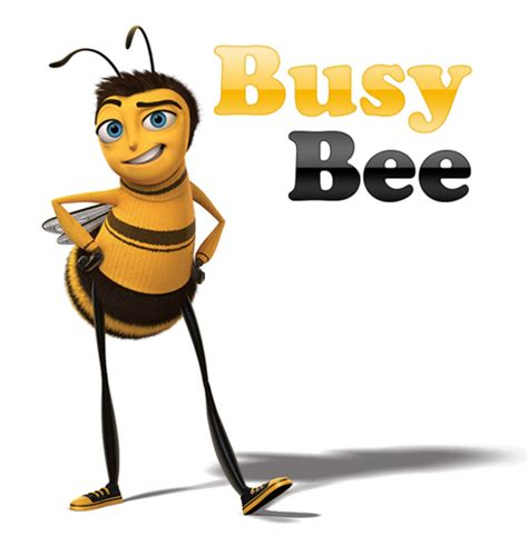 Busy Bee by Antdagamer Tv Adg The Busy Busy Bee Update Info 5 1 12