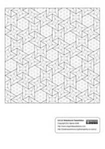Origami Tessellations Pdf - diagrams origami tessellations