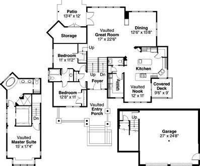 Low Pitch Roof House Plans by Low Pitch Roof Home Plans Get House Design Ideas