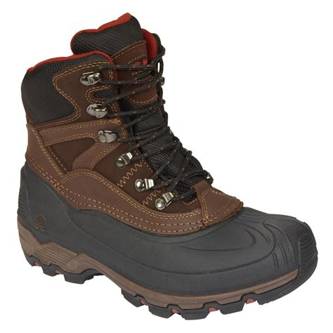 s snow boots discount national sheriffs association