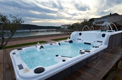 Cheap Detox Retreats by Cheap Outdoor Swim Spas Unveiled By Experienced Supplier