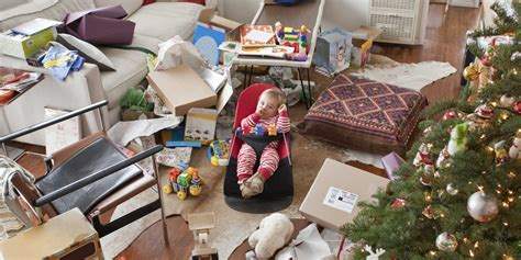cluttered house breaking free of clutter the huffington post
