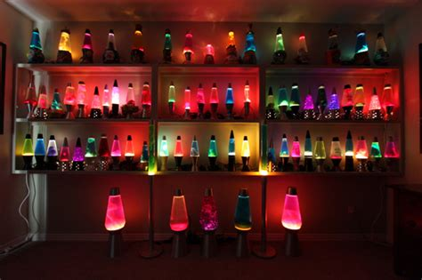 Coolest Lamps Have A Far Out 50th Anniversary Lava Lamps Wee S Blog