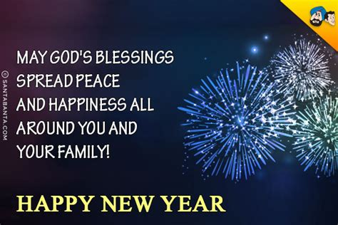happy new year to you and your family quotes 28 images