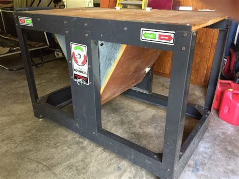 craftsman rotary tool bench craftsman rotary tool espotted