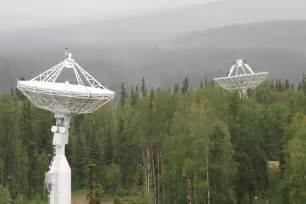 Starwest Satellite by Nasa S Newest Near Earth Network Antenna Is Operational Nasa