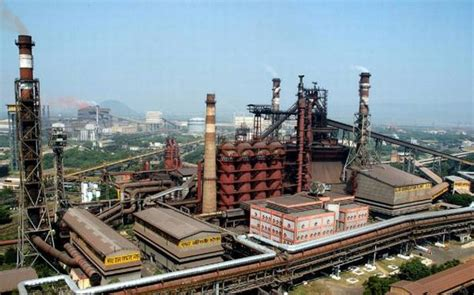 Mba In Vizag Steel Plant by Two Engineers Die At Vizag Steel Plant During Inspection