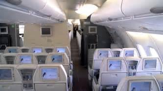 air a380 800 premium economy cabin
