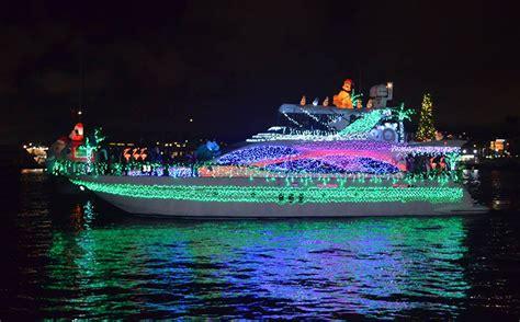 san diego boat parade of lights san diego bay parade of lights boat lighting seminar hatch