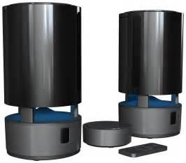 wolverine wireless indoor outdoor speakers electrobag