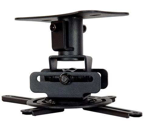 Best Buy Projector Ceiling Mount by Buy Optoma Ocm818b Ru Projector Ceiling Mount Free