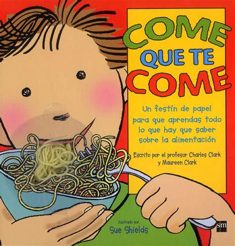 mira debajo los alimentos hablamos en la radio sobre la alimentaci 211 n infantil the big bag teacher