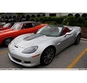 Silver C6 Corvette  BenLevycom