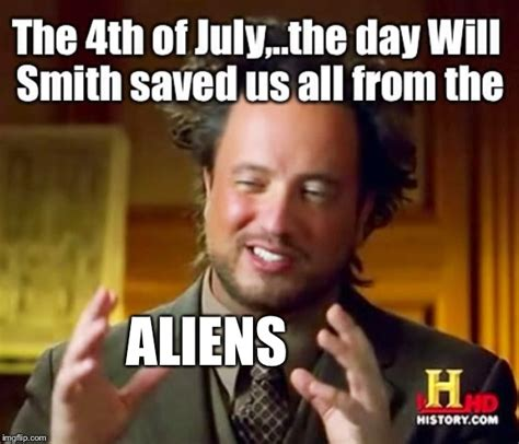 Spoiler Meme - quot spoiler alert quot will smith saves the world imgflip