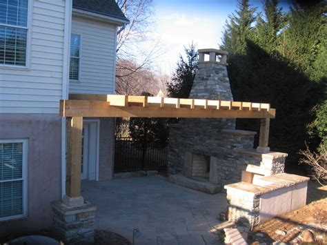 outdoor fireplaces outdoor living spaces