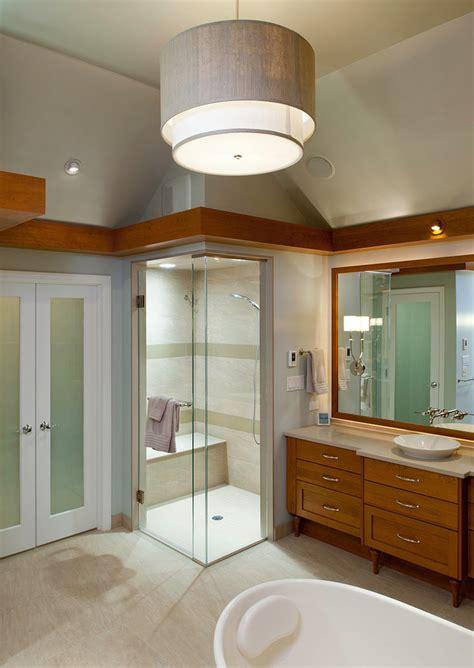 corner shower bathroom designs 24 glass shower bathroom designs decorating ideas