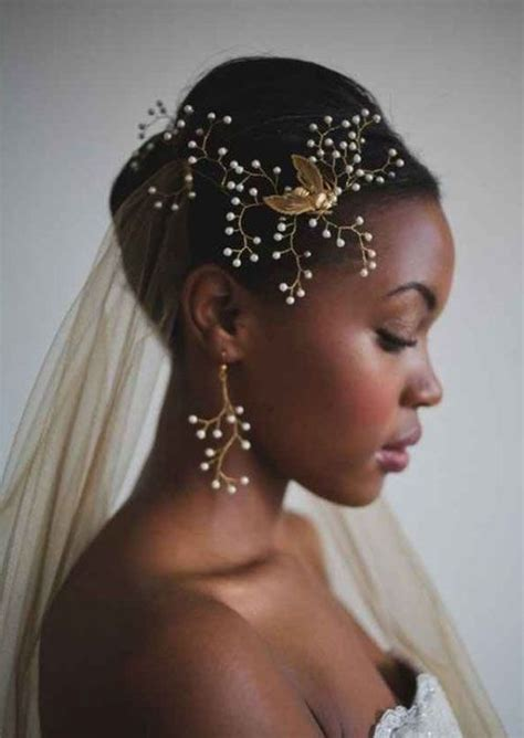 Bridal Hairstyles For Afro Hair by 1000 Ideas About Afro Hairstyles On