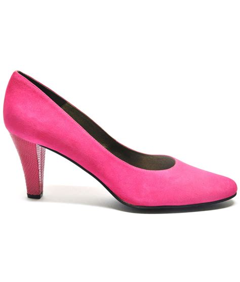 stunning pink suede shoe cinderella shoes