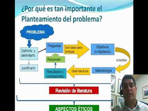 preguntas de investigacion metodologia metodolog 237 a de la investigaci 243 n planteamiento del