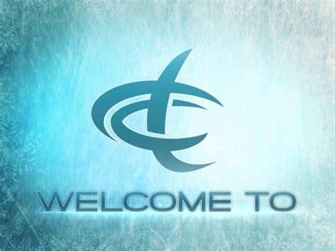 church welcome team