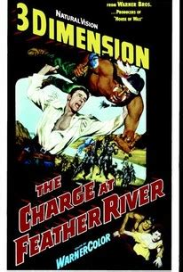 Sgt Stubby An American Rotten Tomatoes The Charge At Feather River 1953 Rotten Tomatoes