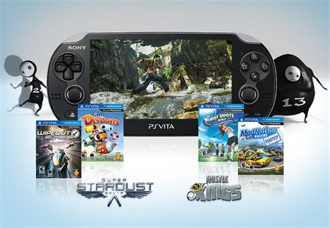 On Vita List playstation vita price and list of available for us release on day one pinoytutorial