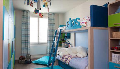 Charmant Chambre Ado Garcon Moderne #4: 734570-chambre-enfant-moderne-chambre-de-garcon-avec.jpg