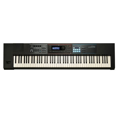 Keyboard Roland 88 Tuts by Roland Juno Ds88 88 Key Synthesizer Box Opened At
