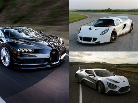 Fastest Lamborghini In The World Top 10 Fastest Cars In The World Drivespark