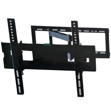 Support Mural Tv Pivotant Inclinable by Support Tv Mural Pivotant Et Inclinable Capacit 233 45 Kg