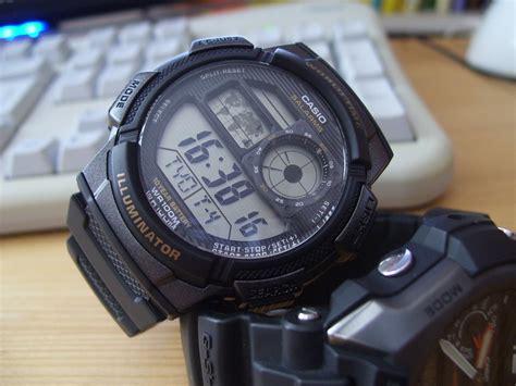 Daftar Harga Lt Pro Terbaru casio ae 1000w 1a original world time daftar update