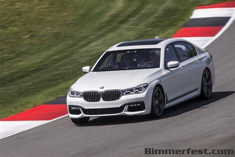 bmw 7 series 2016 2016 bmw 7 series bimmerfest driving review a modern