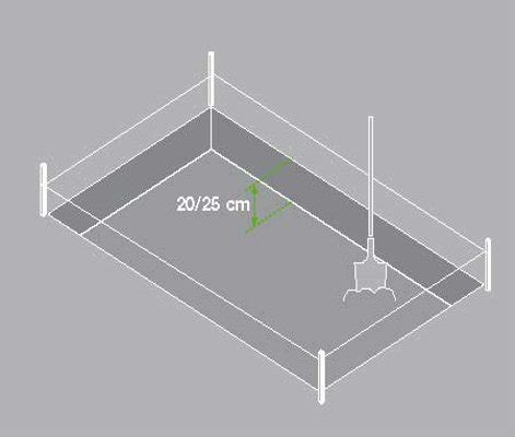 Epaisseur Dalle Beton Terrasse 5264 by Comment Couler Une Dalle B 233 Ton Leroy Merlin