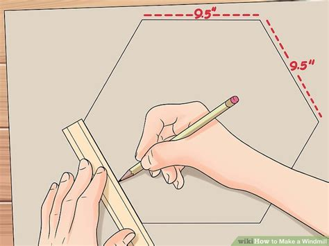 doodle how to make vire how to make a windmill with pictures wikihow
