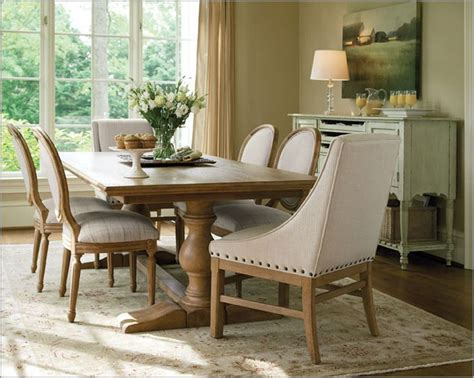 Formal Dining Room With Farmhouse Table Top 36 Ideas About Formal Living Dining Room On