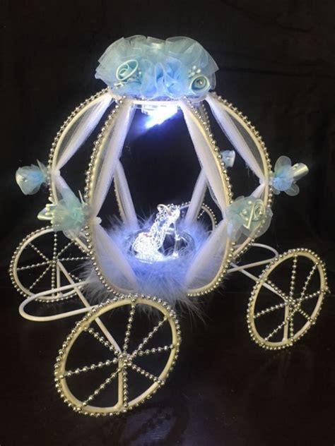 cinderella carriage centerpiece ideas best 25 cinderella centerpiece ideas on