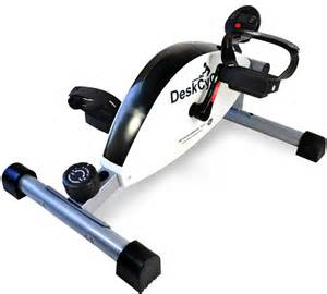 Desk Cycle by The Deskcycle Magnetrainer Au