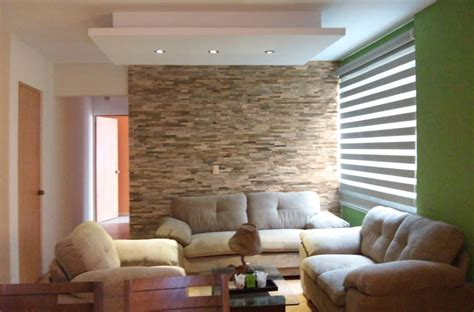 Diseño de departamentos pequeños méxico df.: paredes de