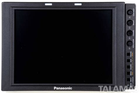 Lcd Monitor 8 4 Inch rental panasonic bt lh900 a 8 4 inch multi format lcd