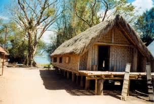 vietnamese traditional stilt houses vietnam world heritages