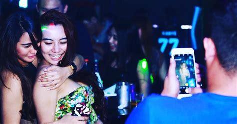 surabaya nightlife  nightclubs bars  spas
