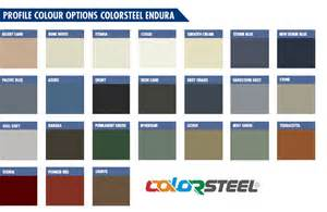 what color is steel colorsteel roofing nz coloursteel maxx endura