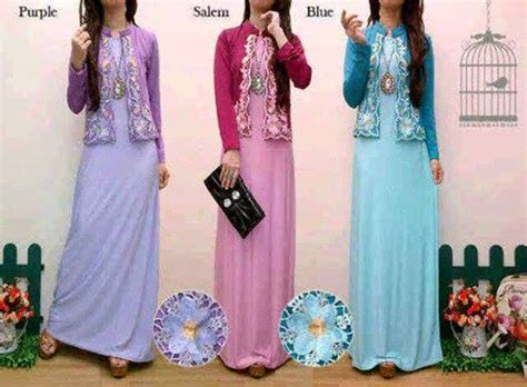 Grosir Baju Dress Laili Maxy H baju dhaby maxy dress 270896 limited fashion