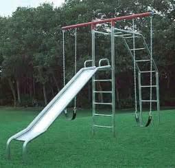 Trampoline Small Backyard - swings metal swing sets kids swingset playsets outdoor play sets monkey bars playground