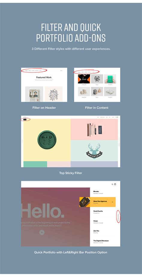 theme wordpress notio notio deluxe portfolio theme by fuelthemes themeforest