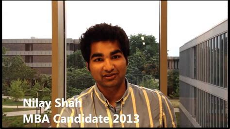 How Is It To Get Into Uic Mba by Uic Liautaud Nilay Shah Mba Candidate 2013