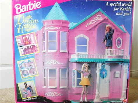 barbie dream house doll house barbie 90s barbie dream house with elevator i had this