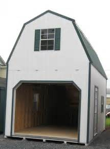How To Build A Two Story Shed Prefab 2 Story Sheds