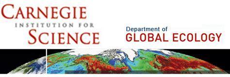 carnegie department of global ecology big climate picture