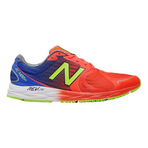 road runner sports shoes mens new balance 1400v4 running shoe at road runner sports